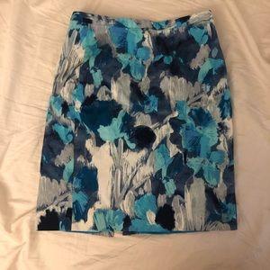 Tahari Petite 0 Skirt